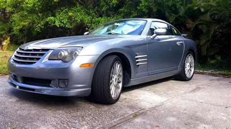 2005 Chrysler Crossfire For Sale by 2005 Crossfire Srt 6 For Sale Crossfireforum The