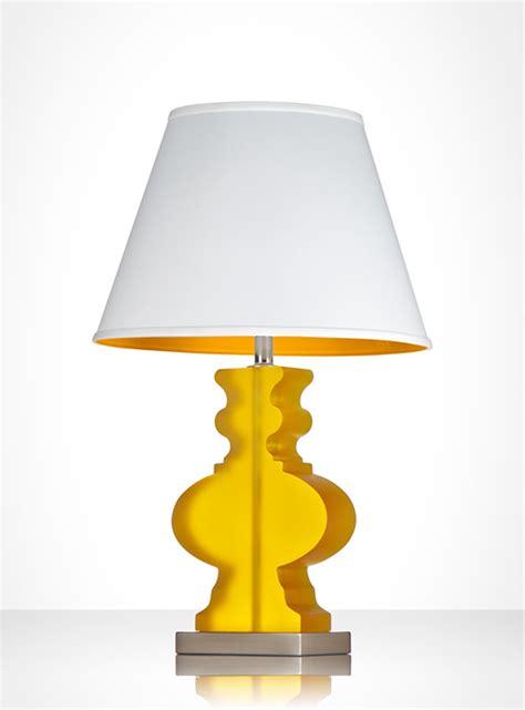 Ami Table Lamp Design For Hospitality Lighting By Hallmark
