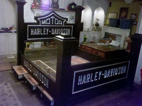 Harley Davidson Bedroom by Go Look At My Harley Davidson Board I This Wish