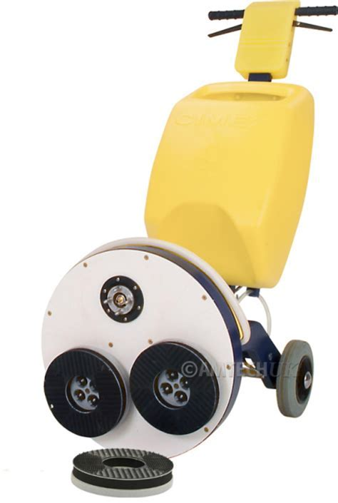 "Cimex 19"" Cyclone Scrubber Polisher   Cimex ENCAP   Amtech UK"