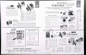 26 Powerstat Variable Autotransformer Wiring Diagram