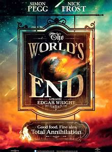 Le Dernier Pub Avant La Fin Du Monde  The World U0026 39 S End