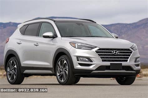 Hyundai Tucson 2019 Facelift by Tucson Facelift 2019 Bản N 226 Ng Cấp Mới Qu 225 đẹp Trong Tầm Gi 225
