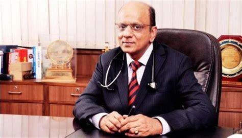 Dr KK Aggarwal, ex-IMA President and Padma Shree awardee ...