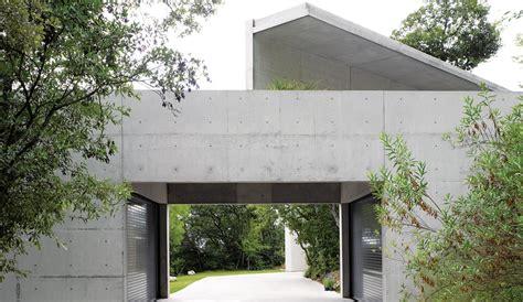 one storey house plans tadao ando s concrete poetry azure magazine