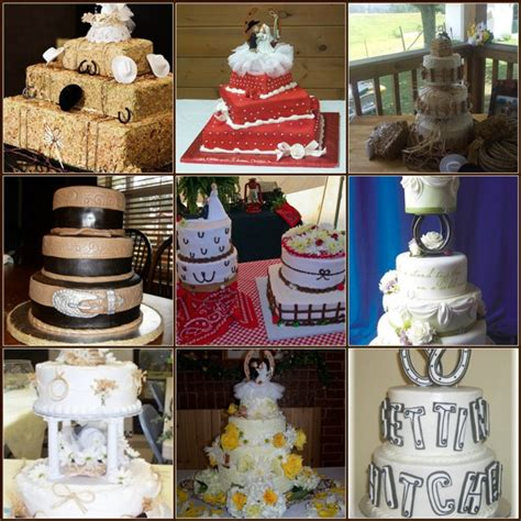 Tbdress Blog Plan A Cowboy Wedding Theme Party In Country