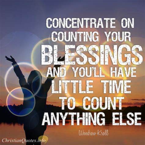 Blessings Quotes Christian Quotes On Blessings Quotesgram