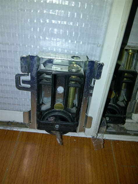 sliding closet door hardware replacement jacobhursh