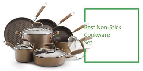 stick non cookware ten