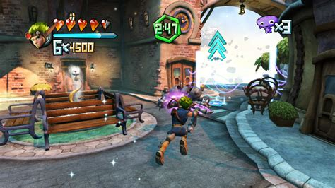PlayStation Move Heroes Review - Just Push Start