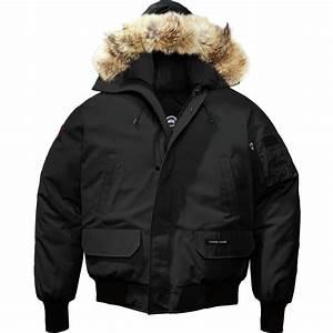 Canada Goose Chilliwack Bomber Jacket Review