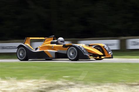 Caparo T1 Supers Car 2011