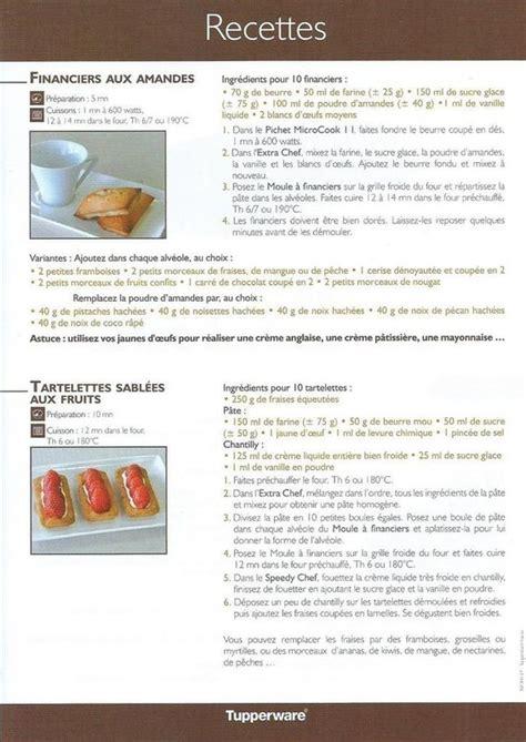 recette de cuisine tupperware 1000 idées sur le thème tupperware sur