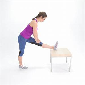 396 Best Hamstring  U0026 Hip Stretches  Exercises Images On