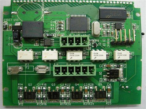 Professional High Speed Pcb Layout Design Layers