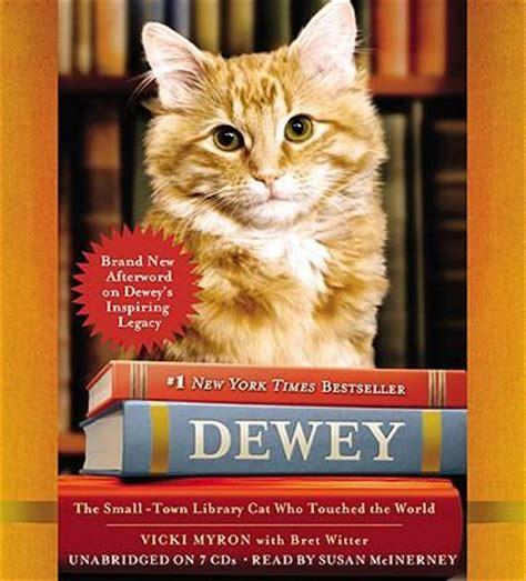 Dewey  Vicki Myron 9781607889267