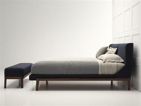 fulham bed bench  model molteni  italy