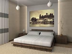 Idees Deco Chambre : decoration chambre idee visuel 3 ~ Melissatoandfro.com Idées de Décoration
