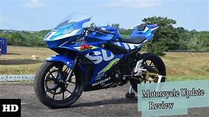 Hot News   2019 Suzuki Gsx R150 New Model Spec And Engine