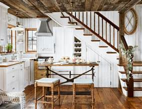 how to design a cozy cottage style interior this old house
