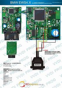 Obdexpress Co Uk  Vvdi Prog Read  Write Bmw Ews3 Ews4