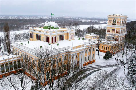 The Gomel Palace and Park Ensemble | Official Website of ...
