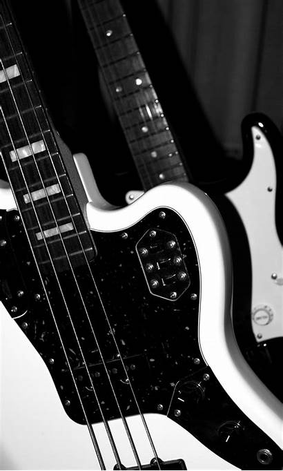 Guitar Bass Electric Rock Musical Guitars Low