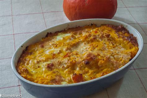cuisine potimarron gratin de poireaux ravioles et gouda kilometre 0 fr
