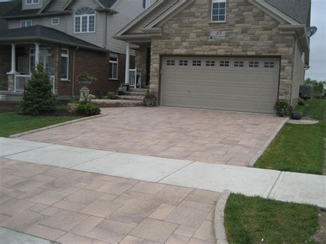 residential driveway residential driveways manor landscaping
