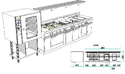 normes cuisine professionnelle conception de cuisine professionnelle pour les restaurants