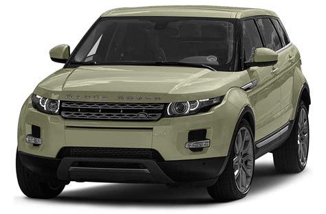 Land Rover Range Rover Evoque Photo by 2014 Land Rover Range Rover Evoque Price Photos