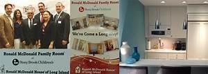Ronald McDonald Family Room | Stony Brook Children's Hospital
