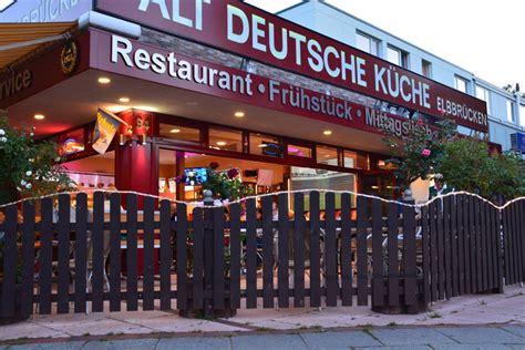 Alt Deutsche Kuche Mittagstisch by Kuche Hamburg Appetitlich Foto F 252 R Sie