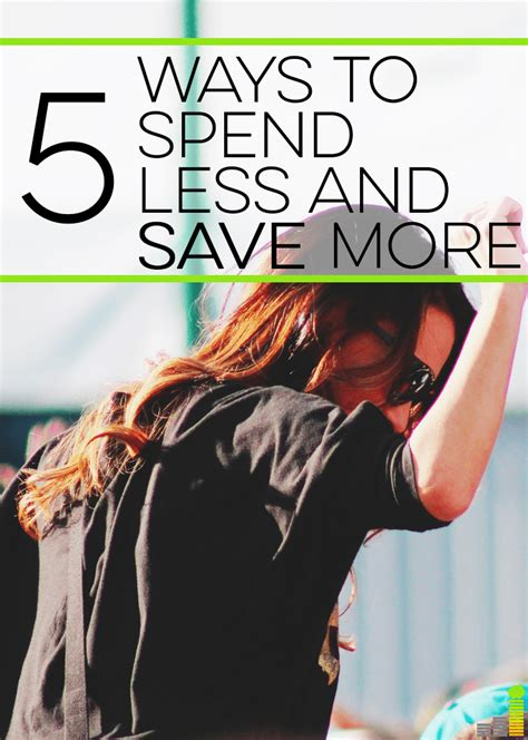 ways  spend   save  frugal rules