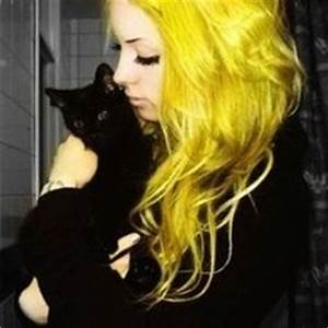 1000 ideas about Yellow Hair on Pinterest