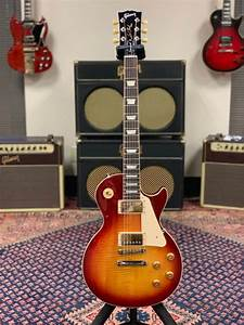 Namm 2019  Gibson Reveals 50s And 60s Spec Les Paul