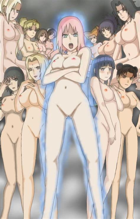 naruto shippuden nude
