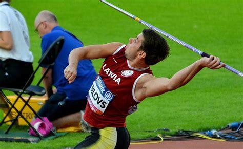 Ceturto medaļu Latvijai Londonā izcīna Dmitrijs Silovs ...