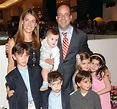 CNN Worldwide President, Jeff Zucker Was Married To Caryn ...