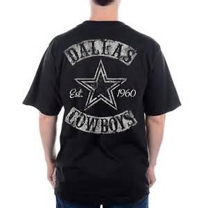 Dallas Cowboys Motor Club 2 Tee