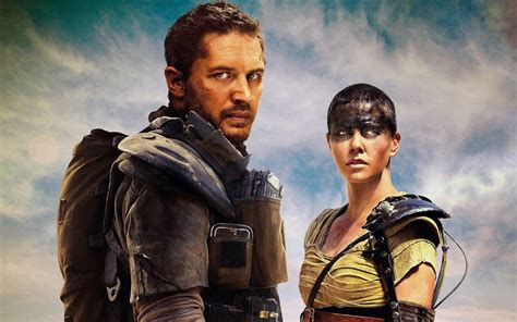 2015 Mad Max Fury Road Wallpapers Hd Wallpapers Id 14491