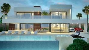 Villa Moderne  U00e0 Vendre La Cerquilla  Marbella