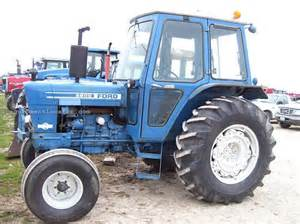 Ford 6600 Tractor For Sale At Equipmentlocator Com