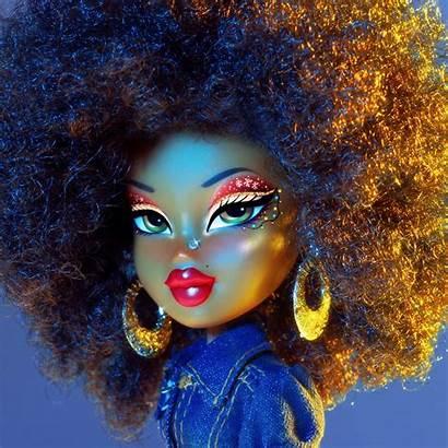 Bratz Aesthetic Doll Outfits Makeup Brat Instagram