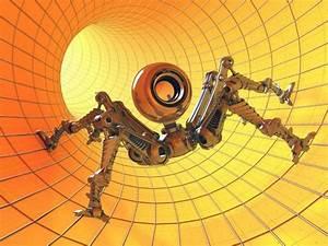 Rasenmäher Roboter Bauanleitung : bauanleitung roboter bauplan ~ Michelbontemps.com Haus und Dekorationen
