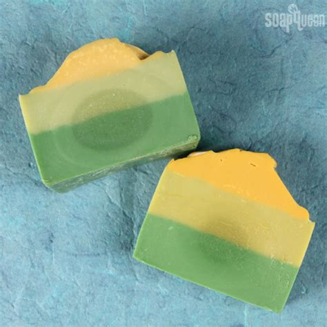 Jazzed about Gel Phase  Soap Queen