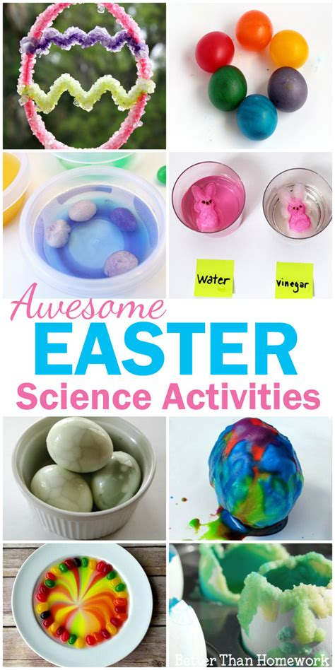 easter science activities for better than homework 770 | EasterSciencePinCollageBetterThanHomework