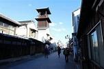 小江戶川越漫步之旅・東京近郊歷史老街風情   日本旅遊與生活指南   Japan Guide