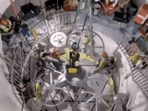Jeff Bezos reveals video of 10,000-year clock he's ...