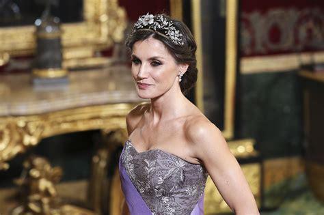 Spain's Queen Letizia has been tested for coronavirus | London Evening Standard
